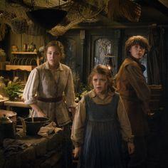 Luke Evans talks Bard the Bowman and Bard the family man in 'Hobbit: Desolation of Smaug' The Hobbit Movies, O Hobbit, Gandalf, Fellowship Of The Ring, Lord Of The Rings, Hobbit Desolation Of Smaug, James Nesbitt, John Bell, Jackson