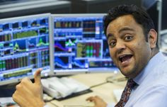 How to Start Stock Trading Online in India