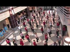 Flash Mob at the Ohio Union 5/3/2010 - The Ohio State University