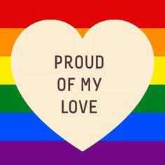 Pride  #gaypride #live #love #lesbian #gay