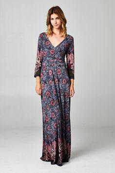 Milla Dress on Emma Stine Limited