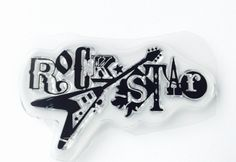 New for Rubber Stamping