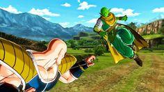Descargar Dragon Ball Xenoverse Bundle Edition [PC] [Full] Español [ZS] - Gratisjuegos