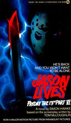 Friday the 13th VI Jason lives