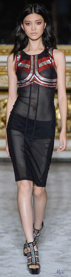 Spring 2016 Ready-to-Wear Roccobarocco