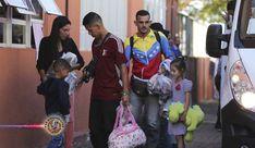Brasil: interiorização de imigrantes venezuelanos será permanente, diz Padilha.Após receber na organização Aldeias Infantis SOS de Brasília os 50