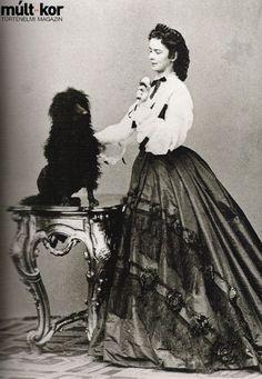 Sissi (+24.12.1837)...Elizabeth Amalie Eugenie von Wittelsbach