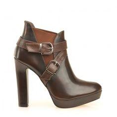 Боти Дами Kalapod Booty, Ankle, Shoes, Fashion, Moda, Swag, Zapatos, Wall Plug, Shoes Outlet