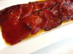 Pimientos del Piquillo de Lodosa http://kenakogourmet.com/conservas-y-ahumados-gourmet/pimientos-del-piquillo.html