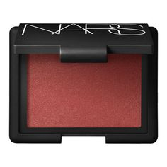The Best Blush Shades for Every Skin Tone - Dark with Yellow Undertones - from InStyle.com