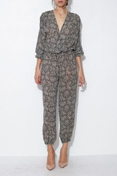 Florence Jumpsuit by Ulla Johnson | shopheist.com