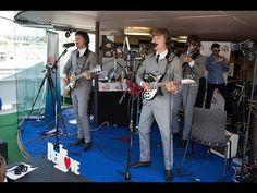 Beatlove – No Reply (the Beatles) #LIVE Авторадио   jovideo - видео портал