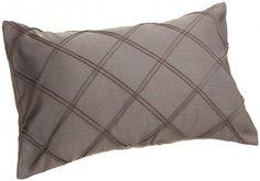 Pintuck Pillow - pretty