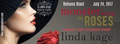 Laura Lu's Book Reviews: Tasty Release Blast Of Monster Among the Roses: Fa...