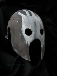 LOTR orc helms - Google Search