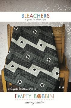 man quilts | quilt for a man, masculine quilt, modern quilt pattern, guy quilt ...