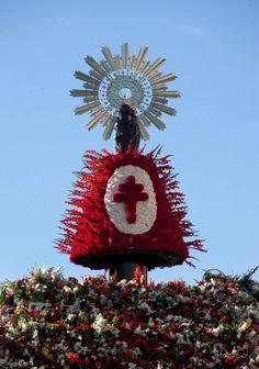 A las vísperas del día de la ofrenda, ¿todos preparados? ¡Disfruten de Las Fiestas Del Pilar! :)  www.zaragoza.es/ciudad/fiestaspilar/ofrenda/detalle_Agenda?id=108191 #Zaragoza