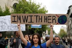 Nature reported from marches in cities including Sydney, Washington DC and Paris, as people took to the streets in support of science.