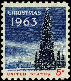 vintage postage stamp...5¢