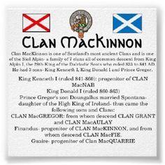 mackinnon royalty more clan mackinnon alex mackinnon brave haert ...