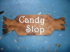 Signs for Halloween 1