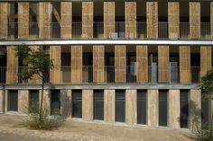 48 Housing Units in Torrelles de Llobregat / BB Arquitectes