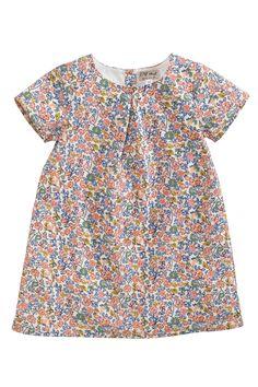 Buy Ditsy A-Line Dress from the Next UK online shop Little Red, Little Girls, Kids Checklist, Girls Easter Dresses, Ditsy, Next Uk, Uk Online, Latest Fashion For Women, Cold Shoulder Dress