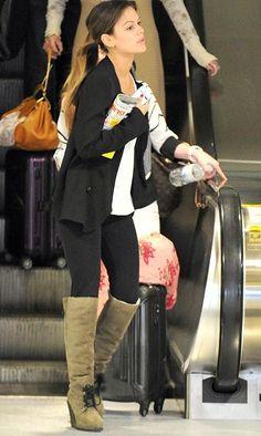 Rachel Bilson Fashion and Style - Rachel Bilson Dress, Clothes, Hairstyle - Page 20