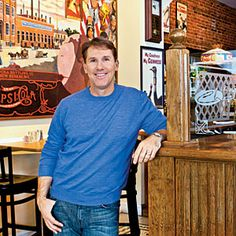 Paper Napkin Interview: Dishing with Nicholas Sparks  Love Nicholas Sparks books and movies!!