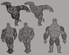 Character Design Course by Aaron Blaise Simple Character, Character Poses, Character Sketches, Character Design Animation, Character Design References, Character Drawing, Character Illustration, Character Concept, Drawing Reference Poses