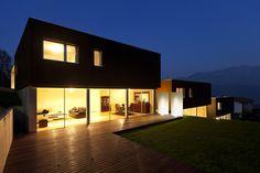 Knumox® Beton mit Beleuchtung