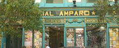 calle Pontejos, Madrid