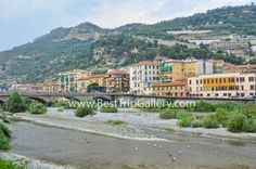 Ventimiglia travel photo