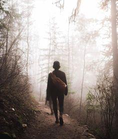 "Thomas Nowaczynski (@thomasnowa) on Instagram: ""The mood was totally unreal on the mountain yesterday."" #explorebc #wander"