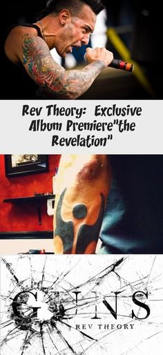 "Rev Theory: Exclusive Album Premiere""the Revelation"" Writing Process, In Writing, Steve Moore, Album Stream, What Is Coming, The Rev, Foo Fighters, Greatest Songs, Theme Song"