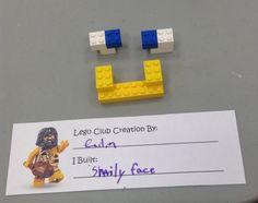 LEGO Club Feb 10