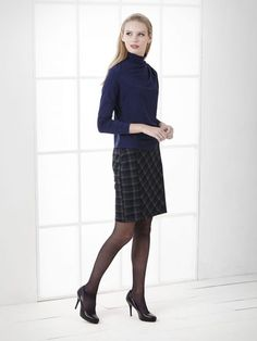 Winter 2017 Archives - Page 2 of 2 - Carmina De Young Fashion Winter 2017, Fall Winter, Young Fashion, Winter Collection, Pencil, Skirts, Style, Skirt, Skirt Outfits