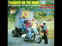 ▶ Minnie Pearl - Giddy Up Go Answer - YouTube