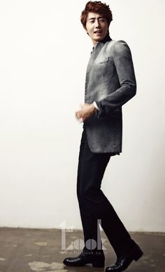 Jung il Woo | 정일우 | D.O.B 9/9/1987 (Virgo)