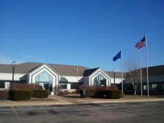 Coldwell Banker The Real Estate Group Green Bay Ontario St., office.  745 Ontario Road, Suite 1, Green Bay, WI 54311