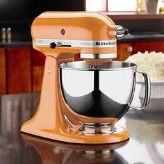 Win a KitchenAid Stand Mixer, Blender or a Delonghi Espresso Machine! • Canadian Savers