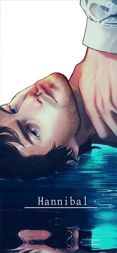 homoette:  aoria7:  <hannibal>will graham usewater effect.  HOLY MOTHER OF GOD IT'S BEAUTIFUL