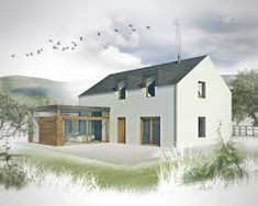 Image result for contemporary house designs uk