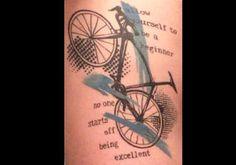 Nick Kreitler http://www.bicycling.com/culture/fashion/29-great-bicycling-tattoos/nick-kreitler