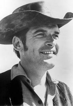 Peter Breck, 82, Actor in 'The Big Valley,' Is Dead