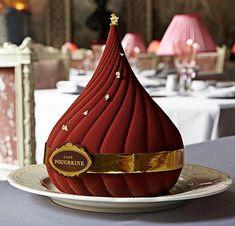 """""""Café Pouchkine"""" Paris #french #pastries #pastelerias #dessert #postre #patisserie"""