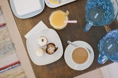 Kuppi & Muffini cafe Cafe Cup, Helsinki, Smoothies, Muffins, Trips, Cupcakes, Tableware, Awesome, Places