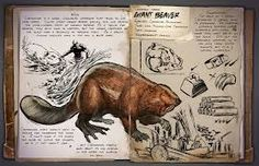 ark survival evolved dossier - Google Search