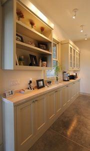 shallow depth cabinets   Kitchen   Kitchen design, Kitchen ...