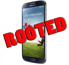 How to Root Samsung Galaxy S4. | AxeeTech